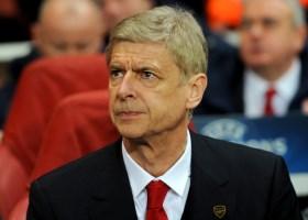 Arsene Wenger 74