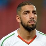 Ashkan Dejagah Considering His Future At Fulham