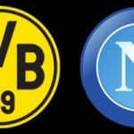 Champions League : Borussia Dortmund v Napoli – MATCH FACTS
