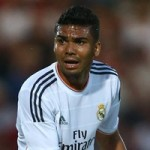 Casemiro Drawing Inspiration From Real Madrid Ace Cristiano Ronaldo