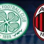 Champions League : Celtic v AC Milan – MATCH FACTS