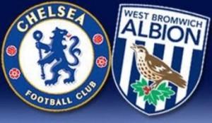 Chelsea v West Brom 1