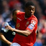 Crewe Alexandra Delighted To Keep Hold Of Arsenal Midfielder Chuks Aneke