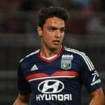 Arsenal Lining Up Bid For Lyon Midfielder Clement Grenier