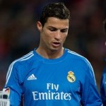 Cristiano Ronaldo Plays Down Injury Fears