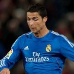 Real Madrid Confirms Hamstring Injury For Cristiano Ronaldo