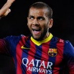 Barcelona To Open Dani Alves Contract Talks