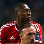 David Alaba To Reject Man Utd, Barcelona For Bayern Munich Stay