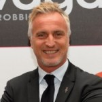 David Ginola Eyeing Tottenham Job