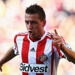 Emanuele Giaccherini Only Thinking Of Sunderland Stay