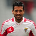 Man City To Challenge Man Utd For Ezequiel Garay