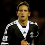 AS Roma Ready To Bid For Southampton Winger Gaston Ramirez