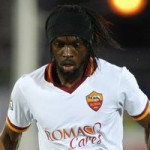 AS Roma Boss Rudi Garcia Pleased With Gervinho Impact