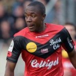Arsenal Face Chelsea Competition For Marseille Star Giannelli Imbula