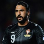 Atletico Madrid Chasing Besiktas Striker Hugo Almeida