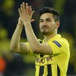 Borussia Dortmund Not Interested In Selling Arsenal Target Ilkay Gundogan