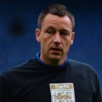 England Boss Roy Hodgson Urged To Recall John Terry