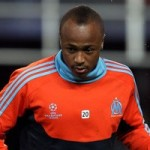 Stoke, Everton Rival West Brom For Jordan Ayew