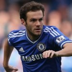 PSG Preparing €40 Million Bid For Chelsea Midfielder Juan Mata