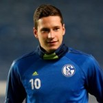 Man Utd, Juventus To Rival Arsenal For Julian Draxler