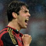 Kaka Plays Down Defensive Role At AC Milan