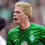 Juventus Turn Their Attention To Chelsea Winger Kevin de Bruyne