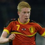 Atletico Madrid Closing In On Chelsea Winger Kevin de Bruyne