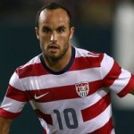 Everton Eyeing LA Galaxy Attacker Landon Donovan