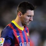 Bayern Munich Plays Down Lionel Messi Bid