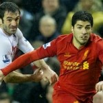 Premier League : Liverpool v Fulham – MATCH FACTS