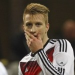 Man Utd To Do Battle With Arsenal For Marco Reus