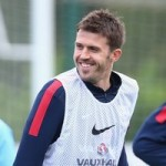 Michael Carrick Expected To Miss England Friendlies