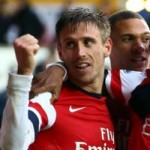 I Didn't Think Real Madrid Would Sell Mesut Ozil! – Nacho Monreal