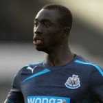 Papiss Cisse Determined To Prove His Worth At Newcastle United
