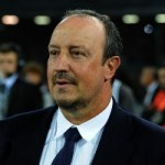 Rafa Benitez Happy With Life At Napoli