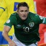 Robbie Keane Pleased With New LA Galaxy Deal