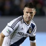 Robbie Keane Enjoying Life With LA Galaxy