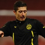 Real Madrid, Chelsea To Do Battle For Robert Lewandowski
