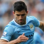 Bayern Munich Eyeing Man City Striker Sergio Aguero