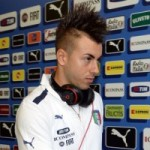 AC Milan Determined To Keep Hold Of Stephan El Shaarawy