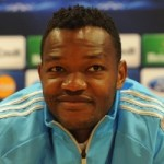 Arsenal Far Superior Than Marseille! – Steve Mandanda