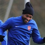 Arsene Wenger Full Of Praise For NYRB Striker Thierry Henry