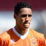 Swansea City Planning January Bid For Blackpool Star Tom Ince