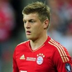 Toni Kroos Open To Bayern Munich Exit