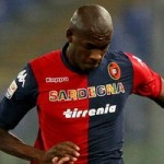 Juventus Watching Cagliari Striker Victor Ibarbo