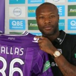 I Will Give Everything For Perth Glory! – William Gallas