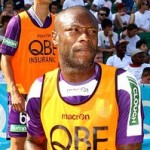 William Gallas Has No Regrets Joining Perth Glory
