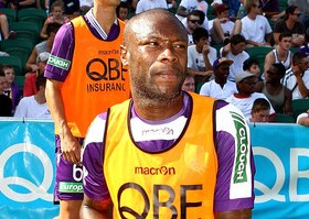 William Gallas 2