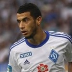 Arsenal Watching Dynamo Kiev Attacker Younes Belhanda