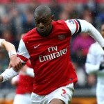 Abou Diaby Determined To Make France's World Cup Squad